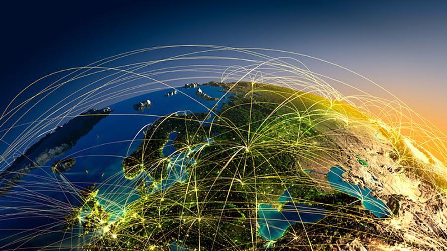 globale-vernetzung