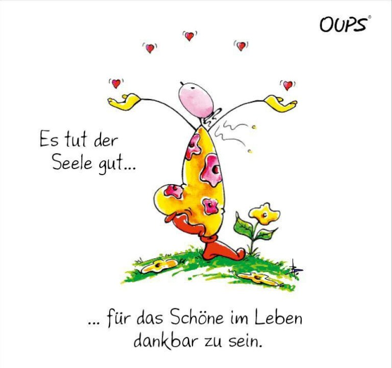 oups-spruch
