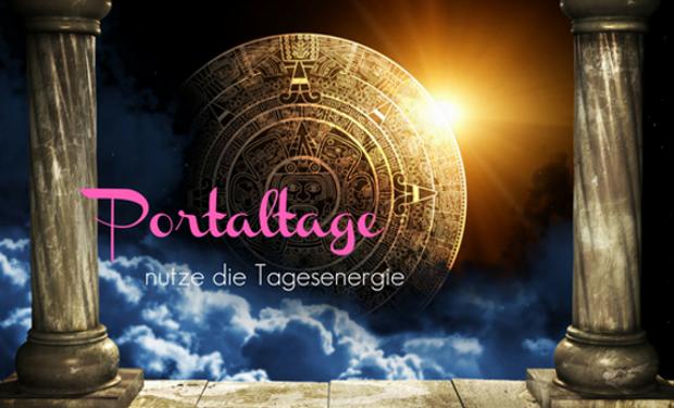 Tagesenergie heute 20. August 2021 - Portaltag