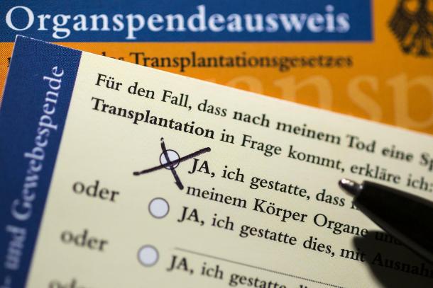 Widerspruchslösung-zur-Organspende-Organtransplantation