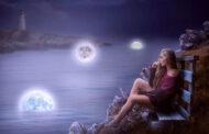 Mondkraft heute 30. September 2021 mit Mondkalender – Mond im Krebs