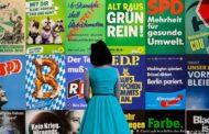 Deutschland vor der Wahl: Kommt die rot-rot-grüne Horror-Regierung? (Video)
