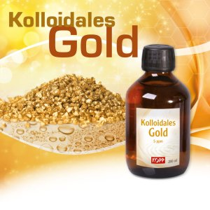 kolloidales-gold