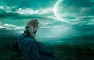 Mondkraft heute 6. September 2021 mit Mondkalender - Jungfrau-Mond in der Neumondphase