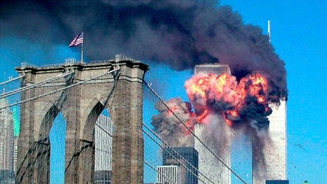 """9/11 und Corona: Die Virus-Politik ist der neue """"Krieg gegen den Terror"""""""