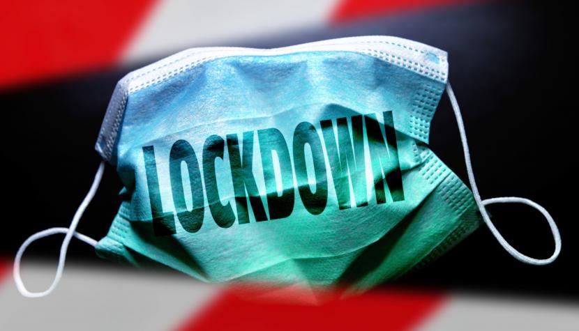 Die liebgewonnene Pandemie: Deutsche Sehnsucht nach dem Lockdown