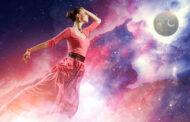 Mondkraft heute 9. September 2021 mit Mondkalender - unausgeglichener Waage-Mond