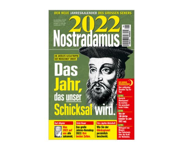 Nostradamus-2022