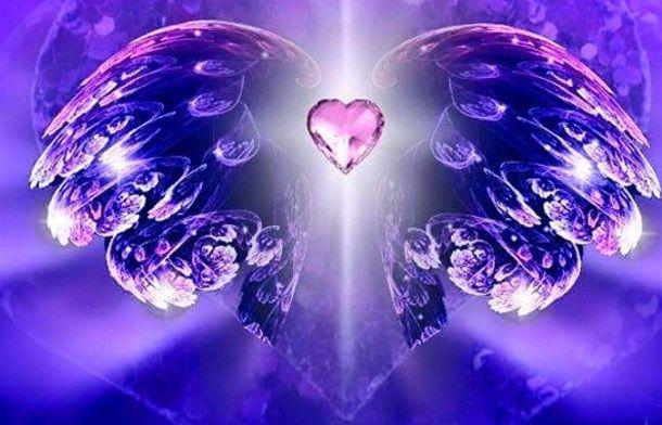 Tagesenergie heute 10. September 2021 - Kraft der Liebe