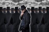 """""""Verschwörungstheoretiker-Buch"""" von 2011: Ablauf der Pandemie vorhergesagt"""