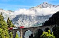 Es fahren wieder Züge zwischen London und den Alpen – Allerdings mit einem Haken