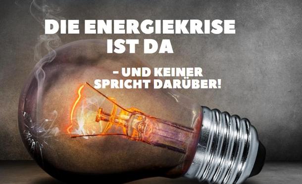 Gas, Strom, Heizen, Tanken: Droht im Winter ein Energie-Chaos? (Videos)