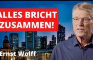 Ernst Wolff: Die Lage ist so brisant wie vor einem Krieg (Video)
