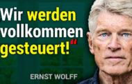 Ernst Wolff: Vierte industrielle Revolution und Digitalisierung -