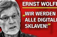 Ernst Wolff: Die neue Weltmacht - Der digital-finanzielle Komplex (Video)
