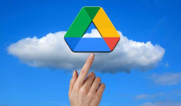 Die fünf besten Tipps zum Nutzen von Google Drive