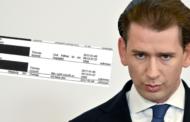 Untreue und Bestechung: Razzia im Kanzleramt – Es wird eng für Kanzler Kurz
