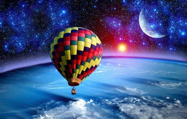 Portaltag: Mondkraft heute 9. Oktober 2021 mit Mondkalender – Mondpause zum Schütze-Mond
