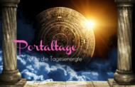Portaltag-Tagesenergie heute 13. Oktober 2021