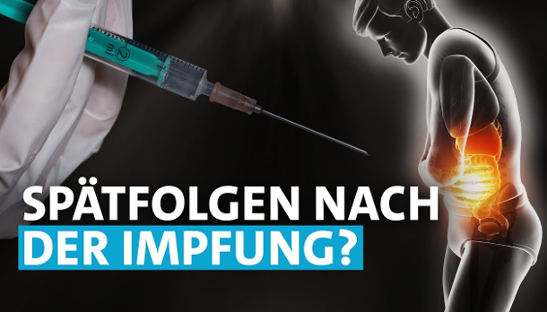 Sind Folgeschäden durch mRNA-Impfungen zu erwarten?
