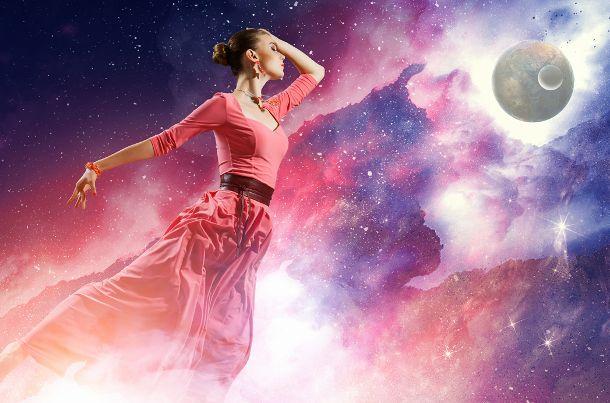 Mondkraft heute 10. Oktober 2021 mit Mondkalender: Mond im Schützen