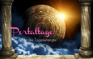 Vollmond-Tagesenergie heute 20. Oktober 2021 - Portaltag
